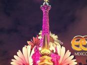 Imsomniac OCESA anuncian debut Electric Daisy Carnival marzo 2014 presentado Equis