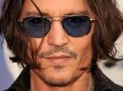 Desmentida información Johnny Depp Extraño