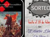 SORTEO estepa malditos (Antonio Pascual-García)
