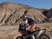 Zona espectadores etapa dakar: modificacion antofagasta salvador