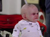 Bebé diabólico aterroriza neoyorquinos