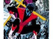 Anunciada Nightcrawler, nueva serie regular Chris Claremont Todd Nauck