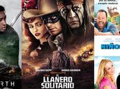 Will Smith, Johnny Depp, Naomi Watts Sylvester Stallone, nominaciones Razzie