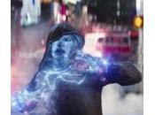 Siete nuevas imágenes Amazing Spider-Man Poder Electro