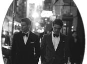 Pajarita como alternativa corbata