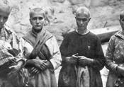 Mujeres lucharon libertad perdieron