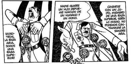 Adolf Osamu Tezuka pagina 1