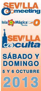 Sevilla O-Meeting
