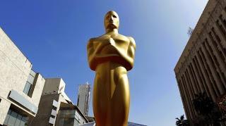 Los nominados al Oscar 2014