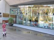 Visita Museu Olímpic l'Esport