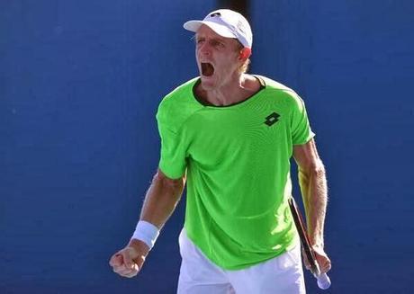 Open de Australia 2014: Resultados Jornada 5