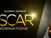 Lista nominados Oscar 2014