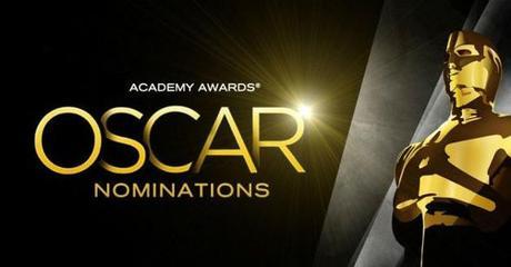 nominados oscar 2014