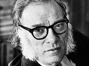 Cuestión Oficio Escribir ciencia ficción, según Isaac Asimov