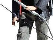 Hunger Games Katniss