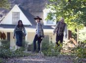 Noticias Flota Exprés: 'The Walking Dead', 'Clementine', 'Hannibal', 'Juego Tronos'.