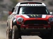 Comienza octava etapa Dakar 2014