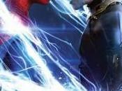 Otro póster Amazing Spider-Man Poder Electro