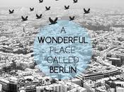 Querida Berlín