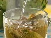 Beneficios alcachofa...