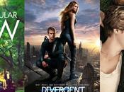 Shailene habla acerca Divergente, Bajo misma Estrella Spectacular