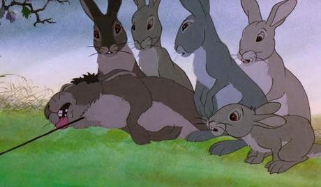 7 Animaciones que te devastaran.