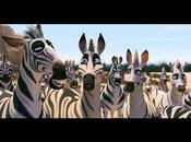 Khumba, Cebra Rayas Trailer