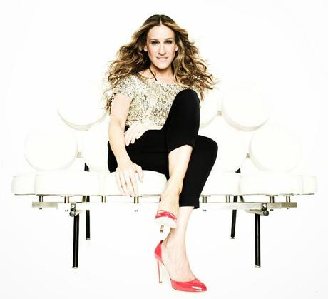 SJP Shoes Collection