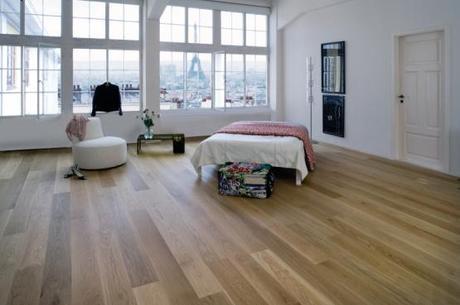 Floter suelos de madera maciza natural paperblog - Suelos de madera maciza ...