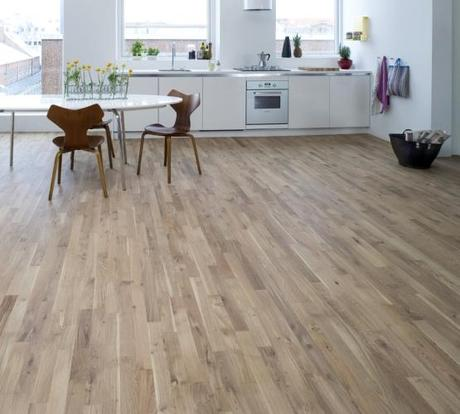 Floter suelos de madera maciza natural paperblog - Suelos de madera natural ...