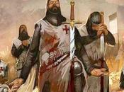Grial Templario Toledo