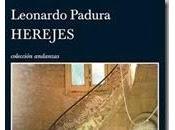 Herejes (Leonardo Padura)