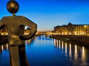 Florencia: mirada hacia Puente Vecchio
