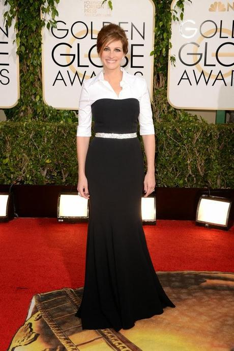 Julia Roberts, Globos de Oro 2014
