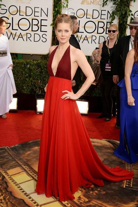 Los Globos de Oro: el glamour de la alfombra roja