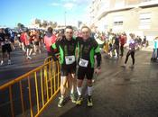 Media Maratón Campello 2013