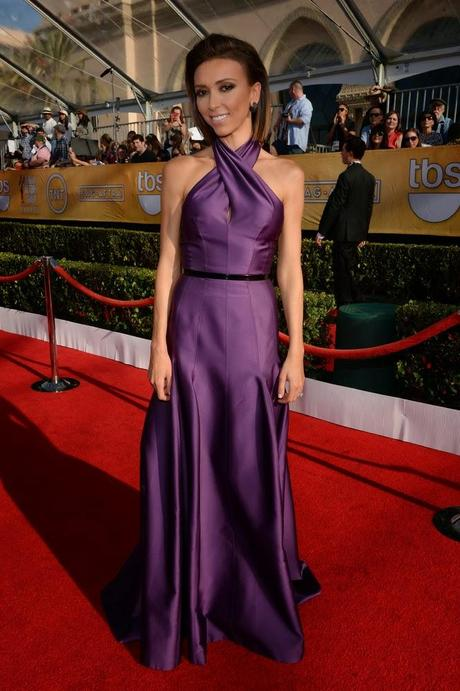Red Carpet, SAG Awards 2014