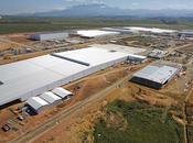 Nissan instalará nueva fábrica motores Brasil