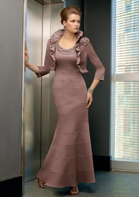 Fotos De Vestidos Para Madre De Quinceañera Paperblog
