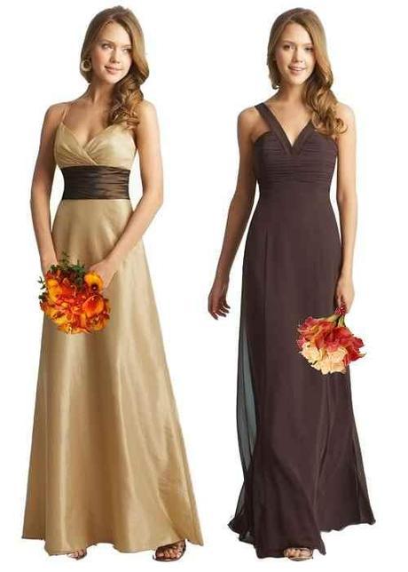 vestidos para boda en octubre – vestidos de boda