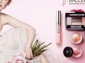 French Ballerine, colección maquillaje para esta Primavera Lancôme