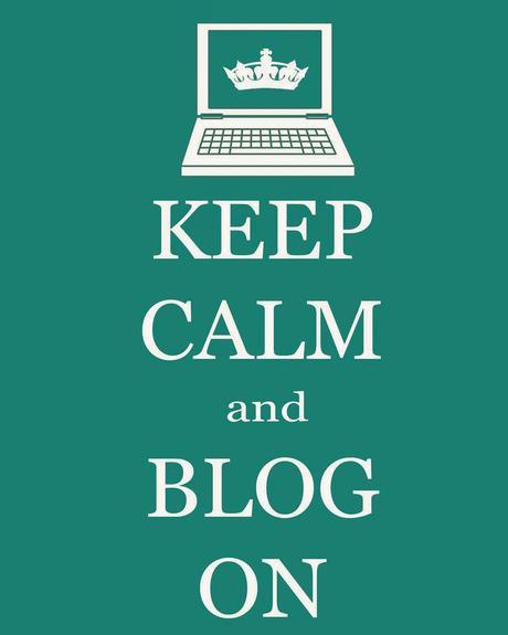 Vas a empezar un Blog? Tips para nuevas blogueras