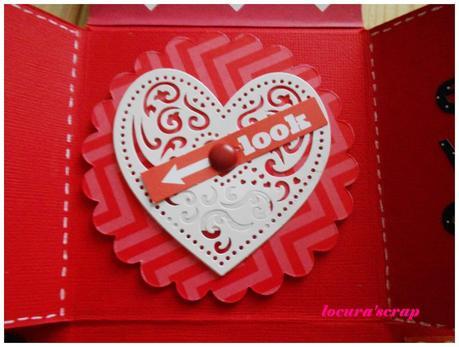 Ideas para san valent n paperblog - Album para san valentin ...