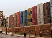 calle libros