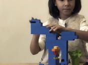 Inspirador proyecto LEGO