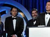 Producers Guild America 2014: Todos ganadores