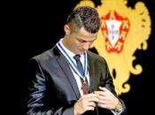 """Cristiano:""""Ser campeón mundo Portugal para sueño"""""""