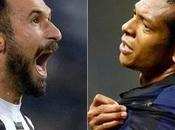 Mercado fichajes Juventus Inter firman trueque entre Vucinic Guarín