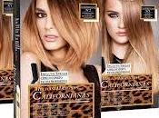Mechas californianas Preference Loreal