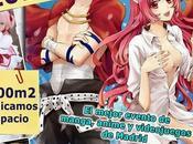 Confirmada Chibi Japan Weekend Madrid 2014 confirmed